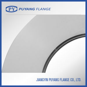 5083 Aluminum Forged Flange (PY0022) pictures & photos