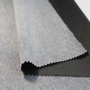 Double Color Polyester Composite (SL22054-2) pictures & photos