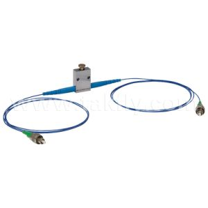 in-Line Variable Singlemode Multimode Fiber Optical Attenuator pictures & photos