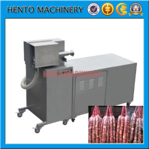 Automatic Sausage Casing Removing Machine pictures & photos