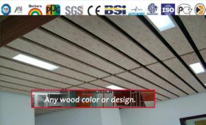 Dibond Interior Wood Panels pictures & photos
