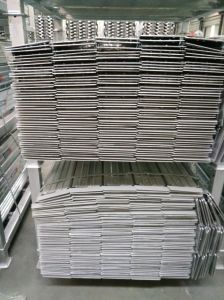 Scaffolding Interlocking Toeboards pictures & photos