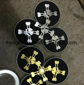 New Type Hot Sell Skeleton Hand Spinner Fidget Spinner pictures & photos