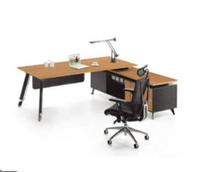 Modern Executive Office Desk /Wood Office Table/Wooden Office Desk pictures & photos