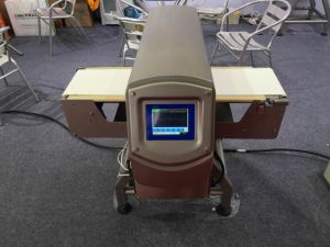 Gj9 Food Metal Detector pictures & photos