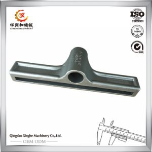 Custom Grey Iron Sand Casting Parts with Sand Blasting pictures & photos