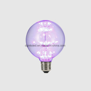 2700k E22/26/27 LED stage decorative string light bulb pictures & photos