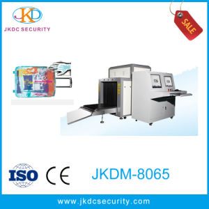Subway Airport X-ray Baggage Scanner Jkdm-8065 pictures & photos
