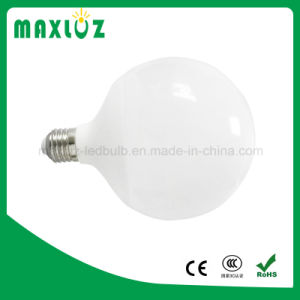 Daylight LED Bulb G120 LED Globe Lights E27 18W pictures & photos