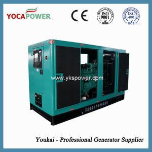 350kw Silent Diesel Engine Power Diesel Generator Set pictures & photos