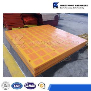Dewatering Screen with Environmental Material pictures & photos