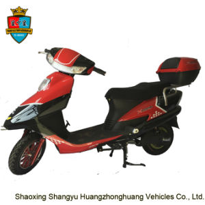 1000W 72V/20ah Lithium Battery Electric Battery Powered Scooter Bikes pictures & photos
