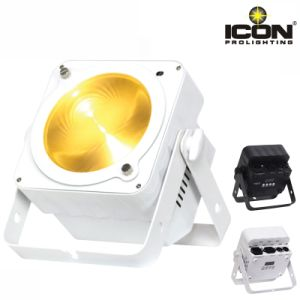 Variable Strobe 1X20W Warm White COB LED Flat Light pictures & photos