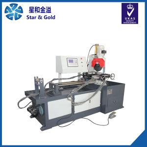 Pipe Cutting Machine Qj350CNC pictures & photos