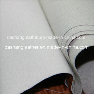 Car Seat Cover Leather Surface Printing Effect Ds-A1122 pictures & photos