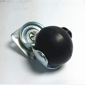 Hot Sale Furniture Caster Wheel Plate Casters pictures & photos