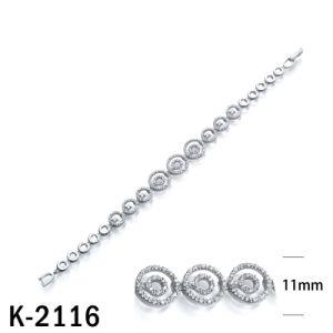 New Model Fashion Jewellery Bracelet Silver 925 Hotsale pictures & photos