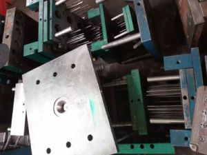 High Precision Plastic Injection Mould for Plastic pictures & photos