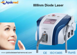 Permanent Hair Removal Equipment Painless Lightsheer Laser 808nm Diode Laser 808 Hair Removal pictures & photos