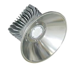 Industrial 150W High Bay Light Aluminum IP65 IP67 5 Year Warranty