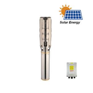 BLDC Solar Pump 5ssc Series pictures & photos