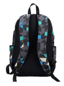2017 Hot Selling High Quality Boy′s Student School Backpack Bag Rucksacks pictures & photos
