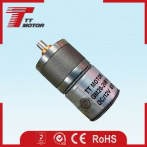 Low speed DC 12V mini stepper motor for medical instrument pictures & photos