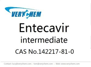 Entecavir Pharmaceutical Intermediate CAS No. 142217-81-0 High Quality pictures & photos