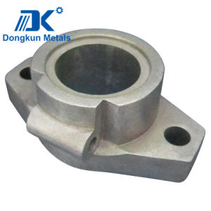 OEM Lost Wax Casting Parts pictures & photos