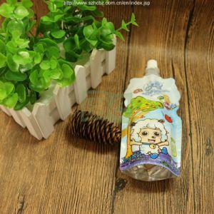 Food Grade Plastic Reusable Food Spout Pouch pictures & photos