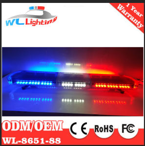 Flashing Emergency Firefighter Fire Police LED Lights for Ambulance pictures & photos
