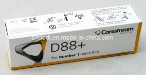 Kodak D88+ Dental X Ray Film pictures & photos