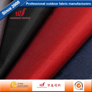 Top Strength Fabric 1680d Double Yarn with PVC Coated pictures & photos