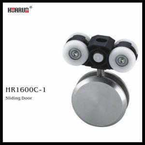 Glass Door Hanging Wheel (HR1600C-1) pictures & photos