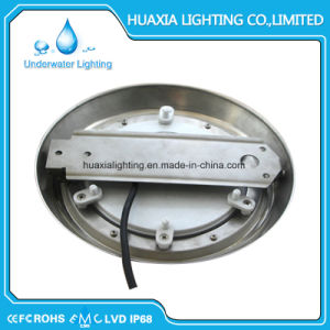 High Power RGB 316ss 54wtt LED Swimming Pool Underwater Light pictures & photos