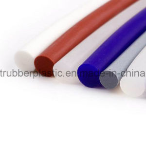 High Quality Customized Silicone Cord pictures & photos