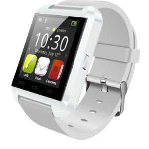 Smart Watch U8 Android Fashion Health Fitness Wristwatch Sleep Monitor Bluetooth Smart Wearable Devices pictures & photos