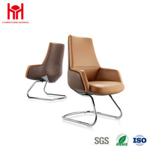 Hot Sale High Quality Office Leather Chair for Modern Live pictures & photos