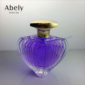 50ml Luxury Portable Arabic Style Glass Perfume Bottle pictures & photos