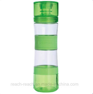 Sports Plastic Water Bottle (R-1198) pictures & photos