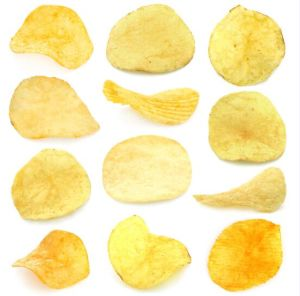 Low Cost High Profit Potato Chips Machinery pictures & photos