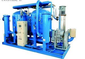 New Compressed Air Blast Regenerative Dryer pictures & photos