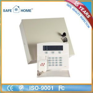 GSM PSTN Smart Home Security Alarm System pictures & photos
