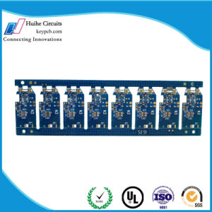 8 Layer Lead Free HASL Board Electronic Components PCB Manufacturer pictures & photos