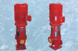 Submerged Pump/Chemical Pump/Canned Motor Pump/Magnetic Pump/Alloy Pump pictures & photos