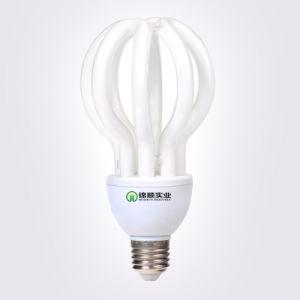 18 Watt Halogen Lotus Lamp Fluorescent Bulb Lighting pictures & photos