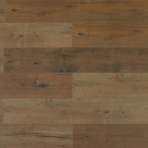 L7168-2-Eir Sparking Light Brown Laminate Flooring pictures & photos