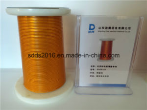 Kapton 150FCR019/FN019 Magnet Wire 2.3*7mm pictures & photos