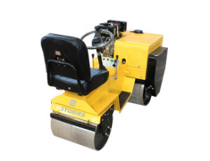Svh-70c Ride-on Road Roller pictures & photos