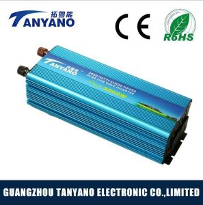in Stock 3000W 12V Pure Sine Wave Power Inverter pictures & photos